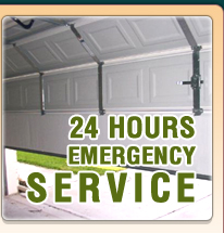 Denver CO Garage Doors emergency services